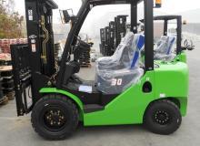 МLEX / FRONT GLASS / CASCADE / 3000 кг.