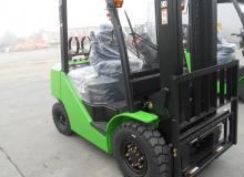МОТОКАР OSAKA CPQD25-XW22F / A5AC00663 / 3.5M DUPLEX / FRONT GLASS / CASCADE / 2500 кг.