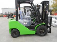 МОТОКАР OSAKA CPQD25-XW22F / A5EX / FRONT GLASS / CASCADE / 2500 кг.