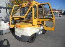 МОТОКАР TEU FG25T / TEU2013C1102 2500 кг.