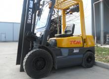 МОТОКАР TCM - FD25Z5T / S№B32TE66576 /2W400 2500 кг.