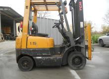 TCM FG15N17T-/VM330 1500 кг.