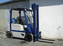 G25 2500 кг.