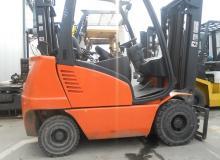 МОТОКАР STENBOCK CL16C/SN 100008531 1600 кг.