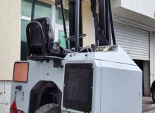 F3 203 PRO 2000 кг.