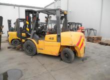 FD45T2 4500 кг.