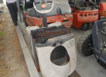 CROWN WP2320 1600 кг.