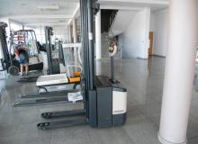 Crown WE2300  1600 кг.