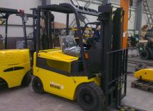 ЕЛЕКТРОКАРBALKANCAR RECORDEP 638.30.24*2SER-2.01W300 2000 кг.