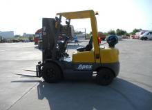 FG25N  1800 кг.