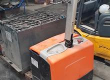 ROCLA TW16ac  1600 кг.
