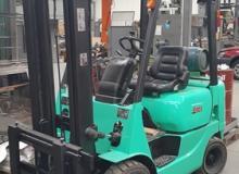 MITSUBISHI FG15K EF25A-85143 1500 кг.