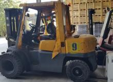 FD35T8 3500 кг.