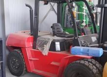 HANGCHA CPCD70-RW14 7000 кг.