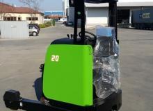 CQD20H 2000 кг.