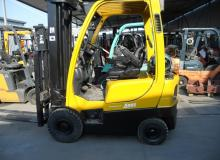 Hyster H1.6FT  1600 кг.