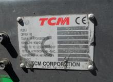 TCM FB20-7 2000 кг.