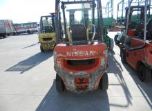 UD02A25PQ 2500 кг.