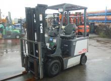 TCM FB25-6 2500 кг.