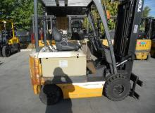 TCMFB25-6 2500 кг.