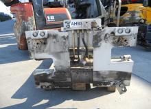 25D-FPS-A213 1400 кг.