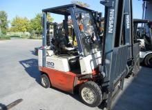 CPJ02A20PV 2000 кг.