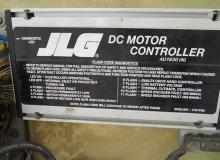 JLG  LF176 JLG 3 340 кг.