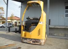 CATERPILLAR-NR14K 1400 кг.