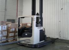 CROWN ESR 4020   2000 кг.