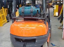 FGF20 2000 кг.
