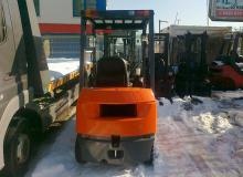 7FD18 1800 кг.