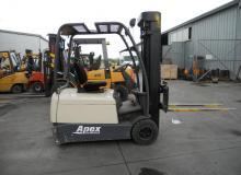 SC 3018-OPT3 1800 кг.
