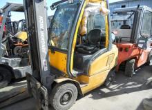 TFG20AK-6A1 2000 кг.