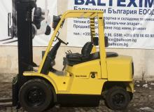 Hyster HYSTER H3,50XM 3500 кг.