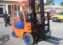 FG14G 1500 кг.