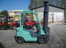 FG15N 1500 кг.